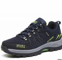 Tênis Masculino New Sport Outdoor<br><br>N 40