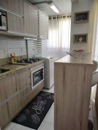 Vende-se Apartamento de 52 m2 em Joinville - Bairro Vila Nova