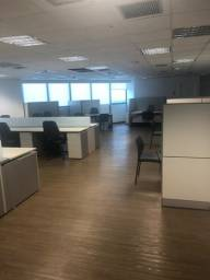 Sala 322,00m2 Empresarial Riomar, Pina - 352 Corretor Oficial do Riomar - Zé Maria