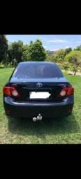Toyota Corolla 2009/2010