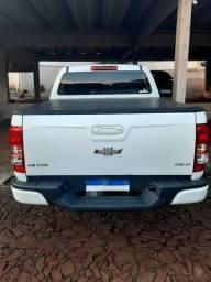 Vendo Chevrolet S-10 LT<br><br><br>