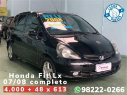 Honda Fit LX Flex 1.4 Manual