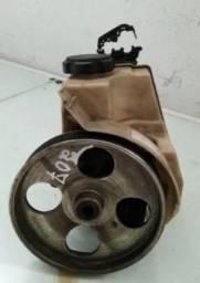 Bomba de direção hidraulica- peugeot 207 1.4 flex