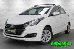 Hyundai HB20 Conf Flex Automatico 2017
