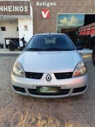 Clio 2009 (aceito trocas)