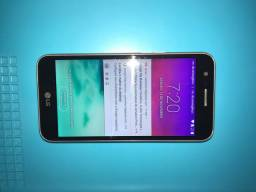 Celular LG k10 32 GB