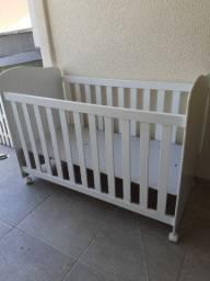 Berço de bebê   *.whatsap