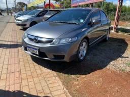 Honda Civic 2009 Sem entrada 60 x R$ 890,00 Aprovo sem renda