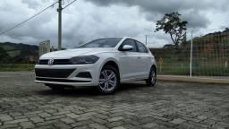 Vw Volkswagen polo msi 1.6 0 km pronta entrega