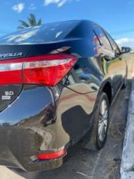 Corolla XEI  2016 (carro de SC)