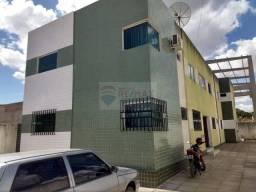 Apartamento com 2 dormitórios, 54 m² - venda por R$ 135.000,00 ou aluguel por R$ 600,00 -