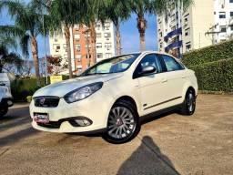 Título do anúncio: Fiat Grand Siena Sublime 1.6 16v