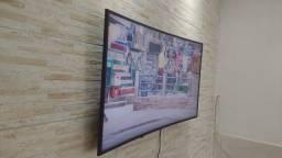 Smart TV Samsung 49 polegadas