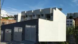 Título do anúncio: Casa Bairro Cidade Nova. Cód A093. Tríplex, 3 quartos/Suíte, 120 m², Sac. Valor 280 mil