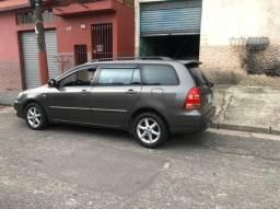 Vendo corolla fielder 2006 aut R$ 25.000,00