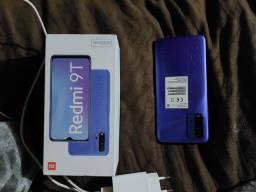 Título do anúncio: Xiaomi redmi 9 t