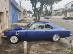 Opala 83 Turbo