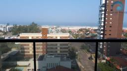 Apartamento de luxo com vista para o mar