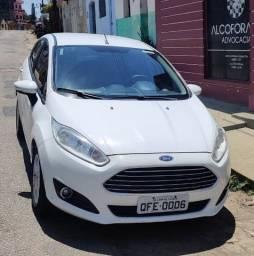 New Fiesta 2015 SE 1.6 - 55mil km rodados