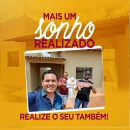CASAS PRONTAS PARA SAIR DO ALUGUEL!!