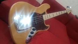 Sx Jazz Bass VTG