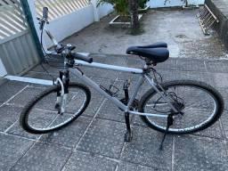 Bicicleta Caloi Aluminium aro 26