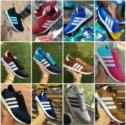 Título do anúncio: Promoção tênis Adidas neo ( 115 com entrega)