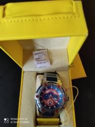 Relógio Invicta na caixa Original
