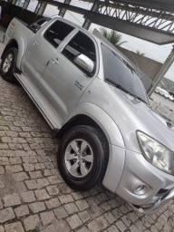 Toyota Hilux SRV Diesel 4x4 2010