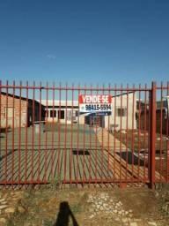 Lote com 4 quitinetes em fase de construção, com 1 dormitório cada à venda, por R$ 535.000