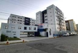 Apartamento com 2 dormitórios para alugar, 75 m² por R$ 1.000,00/mês - Sandra Cavalcante -