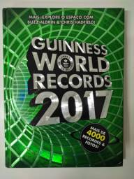 Guiness World Records 2017 usado