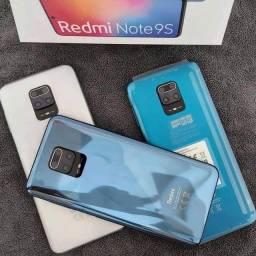 Smartphones Imports - Perfeito Xiaomi Original - 128 Gigas de memória - Imediato