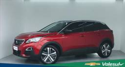 Título do anúncio: PEUGEOT 3008 1.6 ALLURE THP 16V GASOLINA 4P AUTOMÁTICO