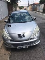 Peugeot 207 Passion 1.6