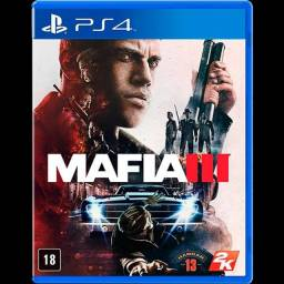 Jogo de PS4 Mafia III (3)