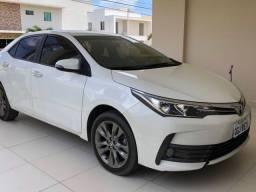 Corolla XEI 2018/2018 - 36 mil Km