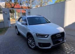 Título do anúncio: Audi Q3 2.0 180 cv TFSI QUATTRO