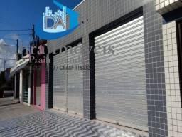 Título do anúncio: A Imobiliária Safira Imoveis Praia Grande traz para você uma ótima oportunidade de loja co