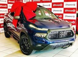 Fiat Toro ULTRA 4P