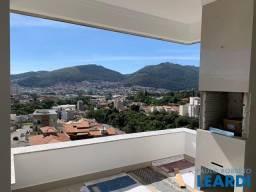 Apartamento à venda com 4 dormitórios em Jardim carolina, Poços de caldas cod:642372