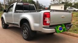 Título do anúncio: S10 CS 4x4 diesel 2015 abaixo da fipe