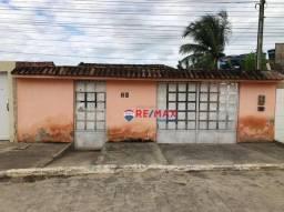 Título do anúncio: Casa com 2 dormitórios à venda, 54 m² por R$ 130.000,00 - Cidade Jardim - Caruaru/PE
