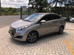 Hyundai / HB20S Premium 1.6 Flex 16V Aut. 4p. / 2018