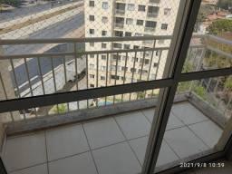 Apartamento 2 Quartos Varanda 1 Vaga, Elevador, Santa Branca