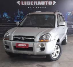 Hyundai Tucson 2.0 16 V Aut Completa a mais nova de brasilia por apenas 39.990.00$$