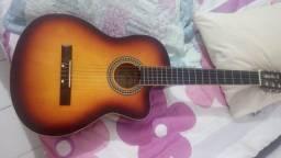 Vendo violão da marca Mimphis