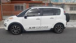 Vendo Air Cross 1.6 Exclusive Automático 2012