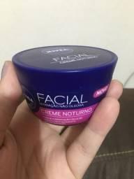 Creme facial Nívea