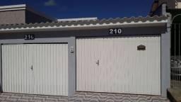 Casa Nova de 2 Quartos com 1 Suíte no bairro Jardim Serrano, em São Lourenço - MG